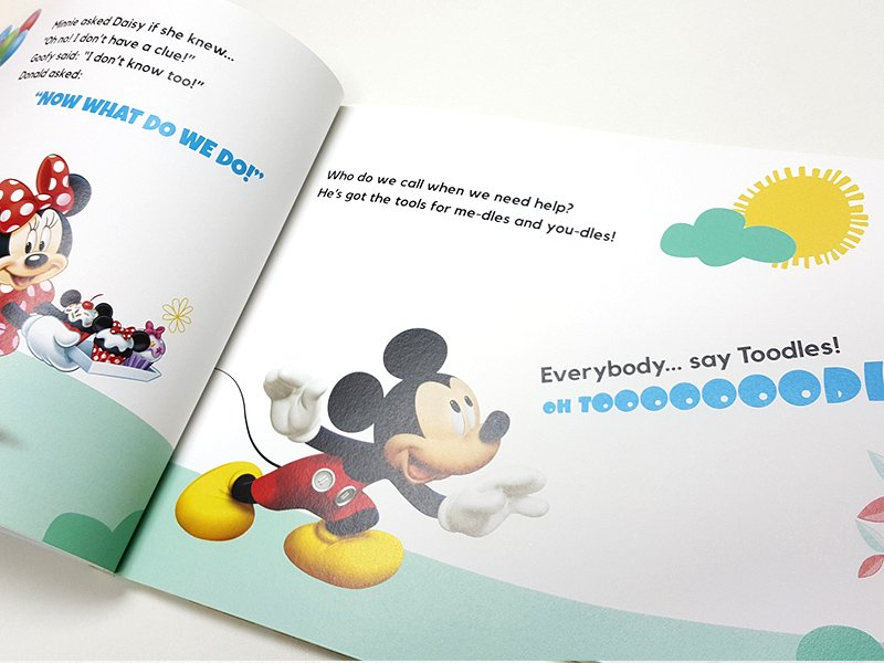 Mickey-mouse-birthday-perosnalised-book-love-quality